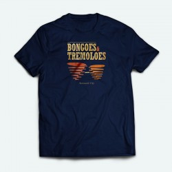 Bongoes and Tremoloes T shirt homme