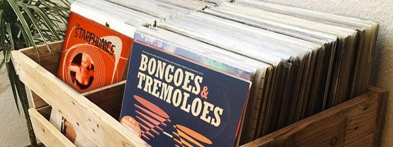 Wita Records Disques