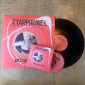 Pre order THE STARPHONICS first album WILD WILD LOVER . Vinyl + cd Pack ! Link in bio @christophekarcher @thestarphonics @fargovinylshop @ange_bcht @marina_bmk