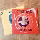 Color match !  @thestarphonics #newalbum #soon