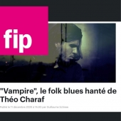 Theo Charaf - Vampire - single & video out !  - - @fipradio @nite.bird  @bacorecords @cartelconcerts @bruno_dangerhouse @lagrosseradio @fipradio @indiemusicfr @gonzai_magazine @lust4live_fr @jeanlucnavette @soul_kitchen_webzine @mercier_manu @marina_bmk  - - #vampire #theocharaf #folk #folkblues #neilyoung #bobdylan #songwriter #comingsoon #folkmusic #music #blues #indie #lyon #france #talent #vinyl #vinyladdict #radio #web #promo #video #clip #videoclip #videomusic