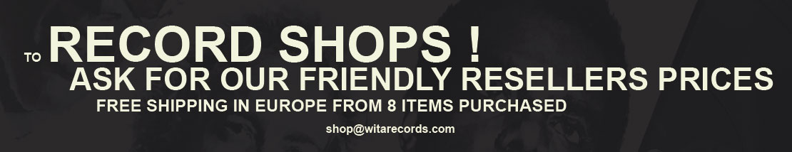RECORD SHOPS OFFER